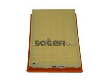 FRAM CA4309 Воздушный фильтр