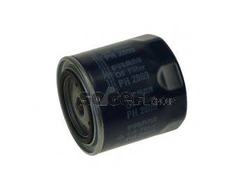 FRAM PH2809 Масляный фильтр