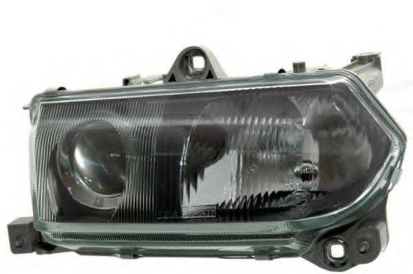 TYC 2054374520 Комплект главных фар