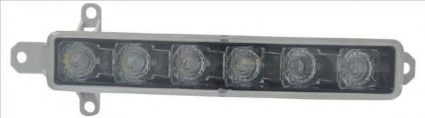 Фара дневного освещения TYC 12-0153-10-2