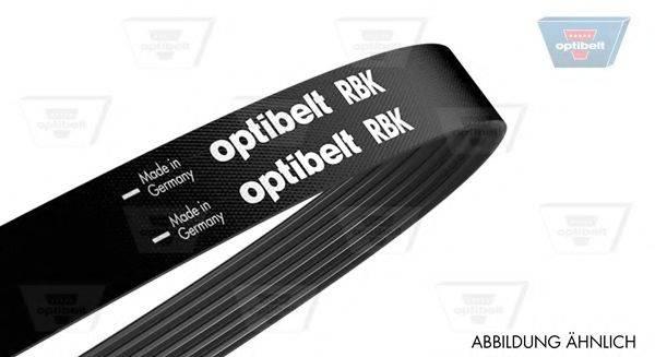 OPTIBELT 5PK860 Поликлиновой ремень