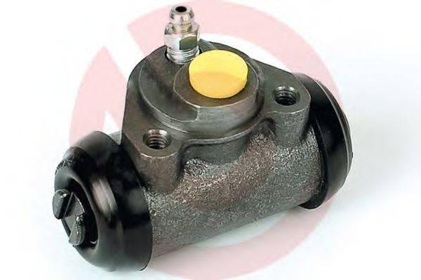 BREMBO A12319 Колесный тормозной цилиндр