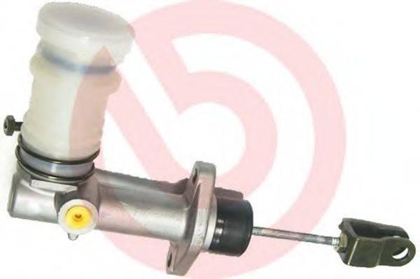 Главный цилиндр, система сцепления BREMBO C 30 002