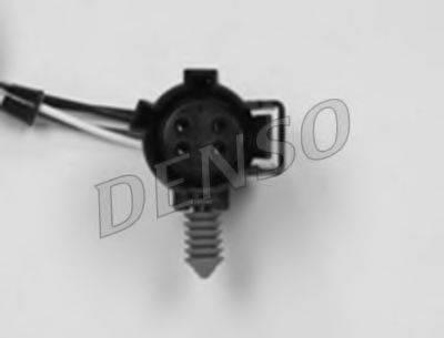 Лямбда-зонд DENSO DOX-1076