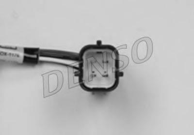 Лямбда-зонд DENSO DOX-1176