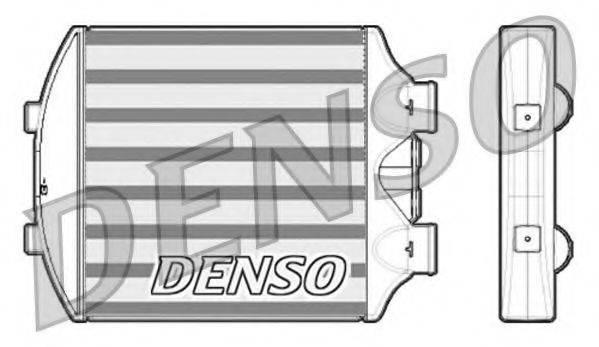 Интеркулер DENSO DIT26001