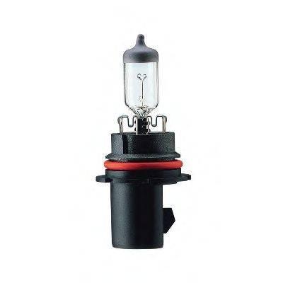 Лампа накаливания, фара дальнего света; Лампа накаливания, основная фара; Лампа накаливания; Лампа накаливания, основная фара; Лампа накаливания, фара дальнего света PHILIPS 9004C1