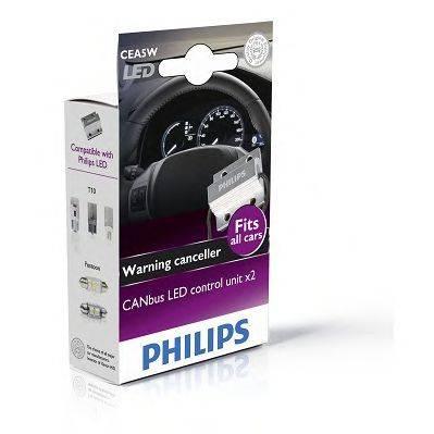 Устройство управления, освещение; Устройство управления, освещение PHILIPS 12956X2