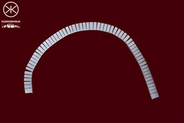 KLOKKERHOLM 9600590