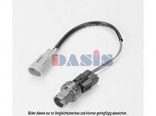 AKS DASIS 860014N Пневматический выключатель, кондиционер