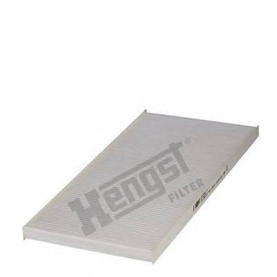 HENGST FILTER E1921LI Фильтр, воздух во внутренном пространстве