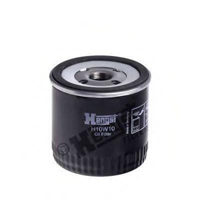 Масляный фильтр HENGST FILTER H10W10