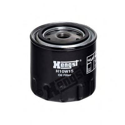Масляный фильтр HENGST FILTER H10W15