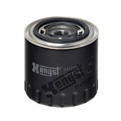 Масляный фильтр HENGST FILTER H10W21