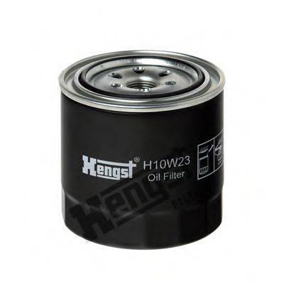 Масляный фильтр HENGST FILTER H10W23