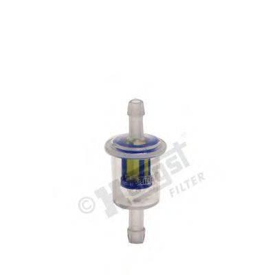 Топливный фильтр HENGST FILTER H106WK