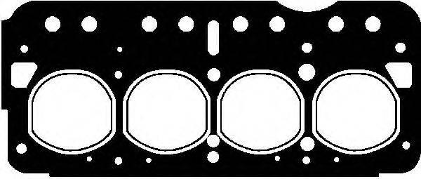 Прокладка, головка цилиндра GLASER H04219-00
