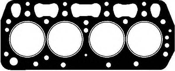 Прокладка, головка цилиндра GLASER H04148-00