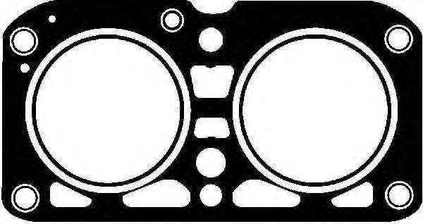 Прокладка, головка цилиндра GLASER H06779-00