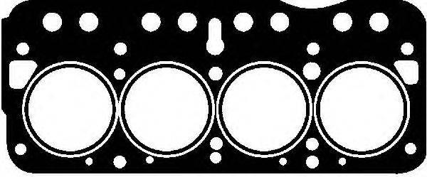 Прокладка, головка цилиндра GLASER H03868-00
