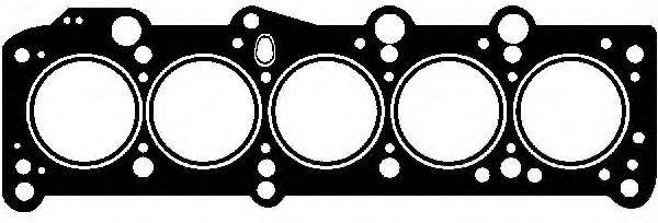 Прокладка, головка цилиндра GLASER H07872-00