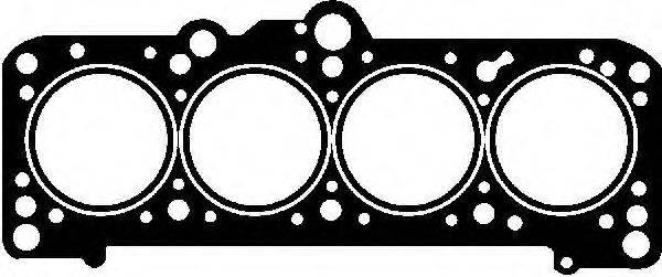 Прокладка, головка цилиндра GLASER H04843-00