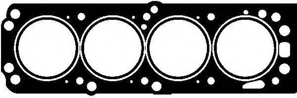 Прокладка, головка цилиндра GLASER H04279-00