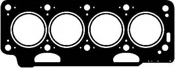 Прокладка, головка цилиндра GLASER H04994-00