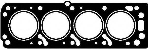Прокладка, головка цилиндра GLASER H07921-00