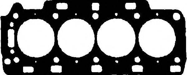 Прокладка, головка цилиндра GLASER H04580-00