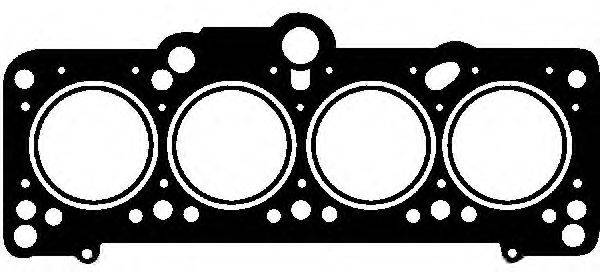 Прокладка, головка цилиндра GLASER H02390-00