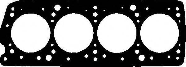 Прокладка, головка цилиндра GLASER H00340-00