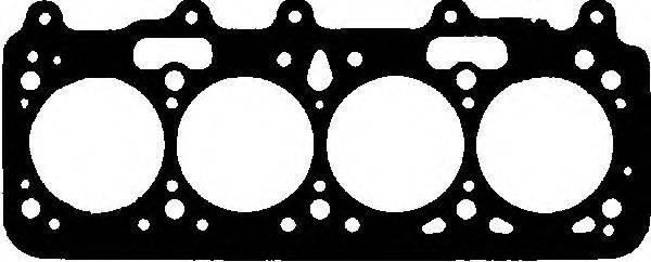 Прокладка, головка цилиндра GLASER H00592-00