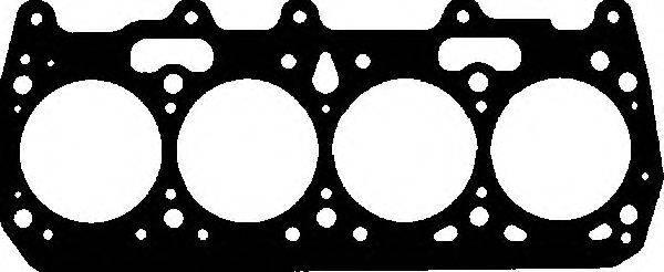 Прокладка, головка цилиндра GLASER H05055-00