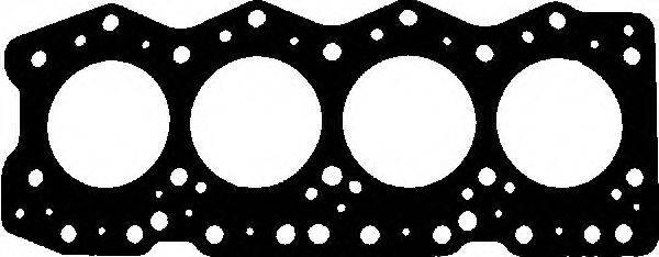 Прокладка, головка цилиндра GLASER H07684-00