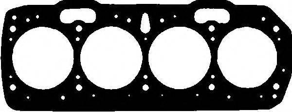 Прокладка, головка цилиндра GLASER H07981-00