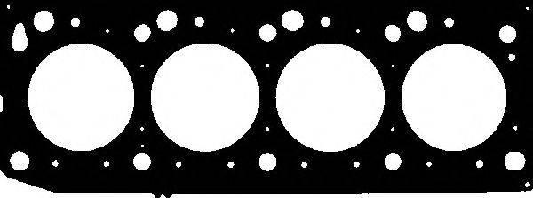 Прокладка, головка цилиндра GLASER H07525-00