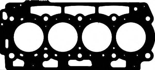 Прокладка, головка цилиндра GLASER H08129-20