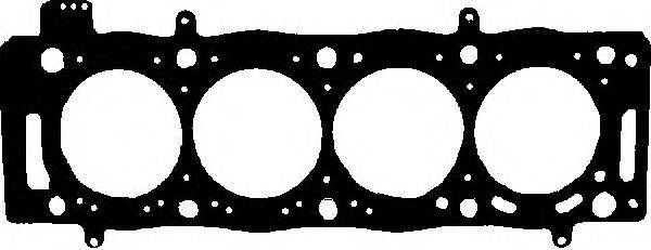 Прокладка, головка цилиндра GLASER H05133-20
