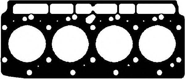 Прокладка, головка цилиндра GLASER H06679-00
