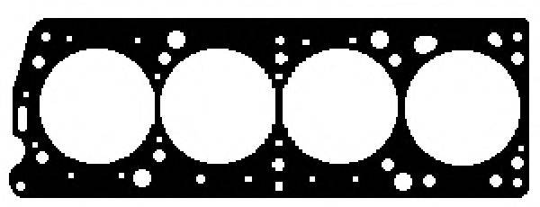 Прокладка, головка цилиндра GLASER H06980-00