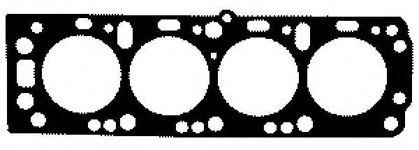 Прокладка, головка цилиндра GLASER H07612-00