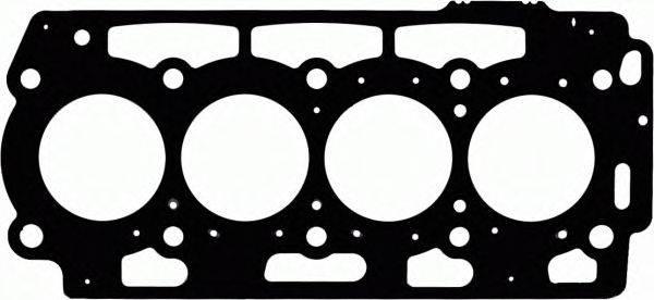 Прокладка, головка цилиндра GLASER H08130-10
