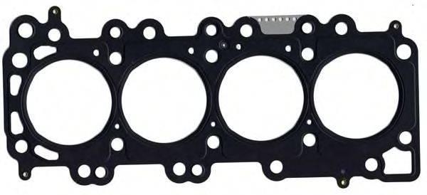 GLASER H1100750 Прокладка, головка цилиндра