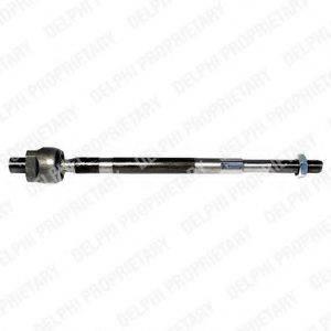 DELPHI TA2088 Осевой шарнир, рулевая тяга