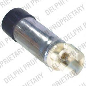DELPHI FE2002612B1 Топливный насос