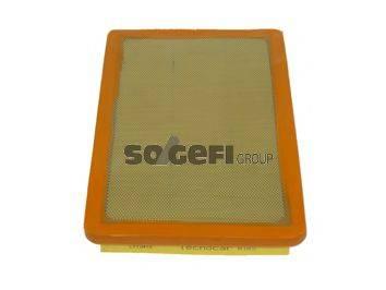 TECNOCAR A185 Воздушный фильтр