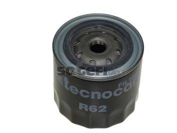 TECNOCAR R62 Масляный фильтр