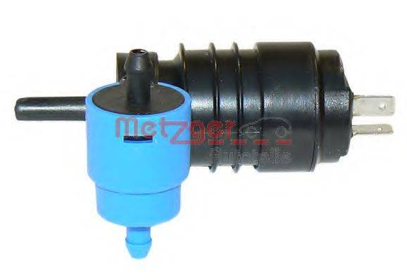 METZGER 2220002 Водяной насос, система очистки окон