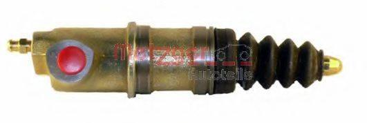 METZGER 404008 Рабочий цилиндр, система сцепления